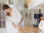 Kitchen Cleaning Tips For Working Moms