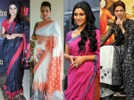 Cool Ways To Accessorise Cotton Saree