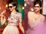 Deepika Padukone Looks Elegant In Latest Eyewear