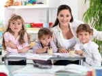 Tips To Handle First Day Preschool