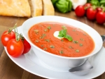 Healthy Soups During Pregnancy