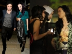 Robert Pattinson And Katy Perry Find Love