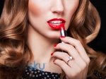 Tips To Follow When Applying Red Lipstick
