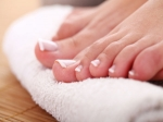 Tips To Care For Your Toenails