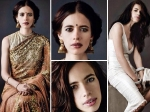 Kalki Koechlin Covers French Vanity Fair