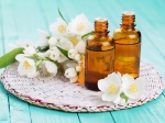 Seven Homemade Bath Oil Recipe