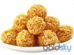 Mouthwatering Mumura Laddu Recipe For Kids