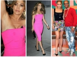 Jennifer Lopez Faces Two Wardrobe Malfunctions In Nyc