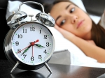 Six Healthy Ways To Fall Asleep