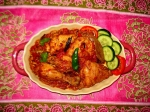 Ramzan Special Khade Masale Ka Chicken Recipe