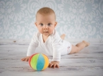 Seven Things To Do When Baby Starts Crawling