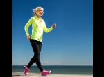 Ten Health Benefits Of Brisk Walking