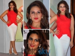 Huma Qureshi Sizzles At Femina Event