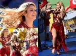 Shakira Electrifies World Cup Closing Ceremony