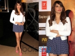 Gorgeous Bipasha At Creature Trailer Launch Event