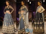 Anju Modi Icw 2014 Fashion Trends