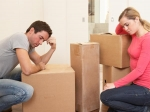 How To Move Out After Divorce