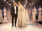 Icw 2014 Gaurav Gupta Erotic Styles Tackle The Ramp