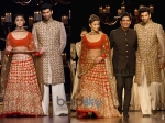 Icw 2014 Alia Bhatt Walks For Manish Malhotra