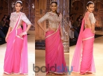 Icw 2014 Ileana Dcruz Walks For Sulakshana