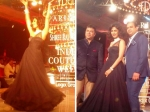 Icw 2014 Chitrangada Singh Shines In Black