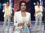 Madhuri Nails It In A White Blazer
