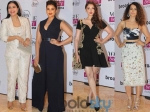 Celebrities Who Attended Vogue Beauty Awards 2014
