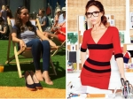 Victoria Beckham Gifts Kate Middleton Heels