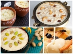 Top 15 Sweet Recipes To Try On Eid