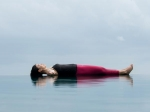 Eight Yoga Poses To Help You Sleep At Night