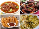 Twenty Spicy Indian Recipes For Monsoon