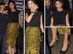 Shipa Shetty In Dolce And Gabbana