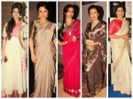 Celebrities Spotted At 2014 Lfw Day Three