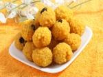 Boondi Ladoo Recipe Ganesh Chaturthi Special
