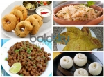 Ten Traditional Gowri Ganesha Recipes