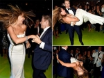 Sofia Vergara Embarrasing Nip Slip At 2014 Emmy