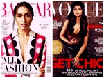 Shraddha Kapoor Versus Sonam Kapoor On September Magazine Covers