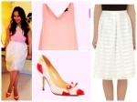 Sonakshi Sinha Looks Pretty Chic In Pink