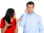 Ways To Stop Women From Nagging