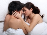 Five Reasons Why Men Have Intercourse