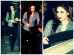 Kareena Kapoor Goes Denims In Style