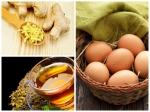 Ten Best Monsoon Foods For Kids