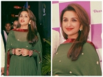 Delicious Daawat Parineeti Chopra In Anarkali