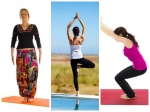Six Effective Yoga Poses For Non Flexible People