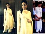 Ditto Kareena Kapoor Priyanka Chopra In Anita Dongre