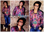 Ranveer Singh Gets Us Blind At Khoobsurat Screening
