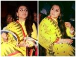 Rani Mukerji Gives Us A Bright Neon Style