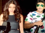 Ranveer Singh Gets Kissable With Fashion