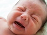 Does Your Baby Always Cry