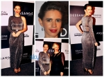 Kalki Goes See Through On The Red Carpet